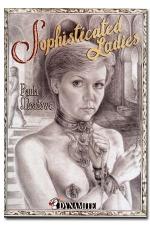 Sophisticated ladies : Un bijou de pornographie féminine.
