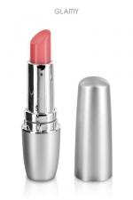 Rouge à lèvres vibrant :  Sticky Vibe est un mini vibromasseur déguisé en rouge à lèvres, extra doux, avec contact fin et précis.