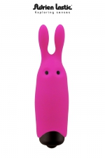 Lastic pocket vibe - Petit avec de grandes oreilles... et c'est un stimulateur de poche!